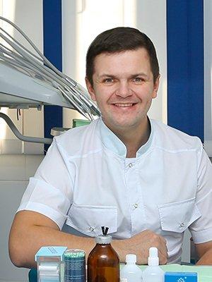 Дмитрий Рябошапко
