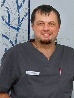 Телятников Алексей Львович